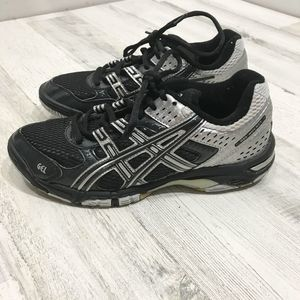 Asics B053N Gel Rocket 5 Volleyball Shoes